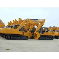 Buy cheap Earthmoving Machinery XE230C Excavator With Intelligent Operation from wholesalers