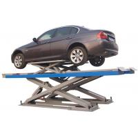 Quality Mobile Two Post Hydraulic Auto Lift for sale