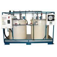 Environmental Friendly Waste Neutralization System , Acid Neutralizer System