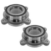 Quality TIMKEN Hub Wheel Bearing Module Front Pair for LX570 Sequoia Land Cruiser Tundra for sale