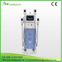 Quality 12 inch touch screen fat freezing coolshape cryolipolysis cold body sculpting machine for sale