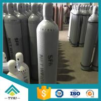 Quality SF6 Sulfur Hexafluoride For Sale SF6 Gas for sale