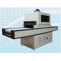 Quality 7Kw Auxiliary Machinery UV Curing Equipment For Cylindrical / Oval / Flat Bottles for sale