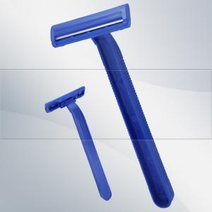 China Single blade razor shaving stick disposable razors for men on sale