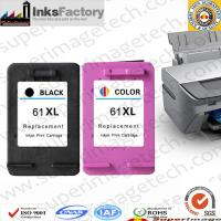 China HP 61 Ink Cartridge for HP1010 1510 2510 3510 2620 on sale