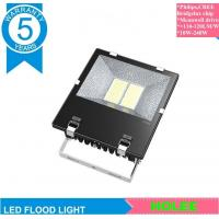 3000K CE RoHs 240W LED floodlight over 120LM/W use philips LED osram LED and meanwell driver