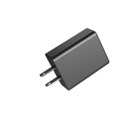 Quality UL Fast Charge Fixed Plug QC3.0 18W USA Wall Charger for sale