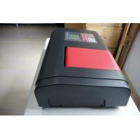 China TVBN Double Beam Spectrophotometer Drug testing on sale