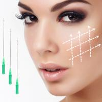 Quality 2019 new products Micro plastic surgery cog 3D 4D  face lifting pdo thread botox for sale