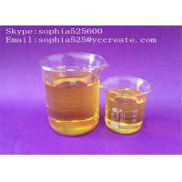 Buy cheap Pure Testosterone Steroid , Testosterone Enanthate Test Enan 250mg 300mg Oil product