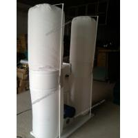 wood dust collector/wood dust collecting machine/mobile dust collector