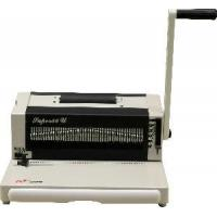 China Coil Binding Machine (SUPER46U) on sale