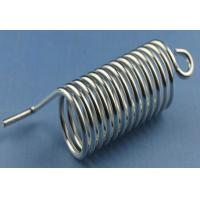 Quality Heat Resistance Small Tension Coil Springs For Electronic Communications for sale