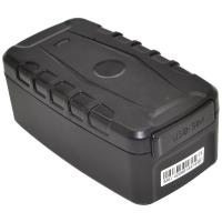 China Wireless gps vehicle tracker with 10000mAh rechargeable battery 120days standby on sale