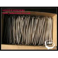 """Quality Polished Common Wire Nail Q195 5"""" x BWG8 for sale"""