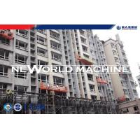Quality Construction Window Cleaning Platform Suspended Cradle / Gondola / Sky Climber for sale