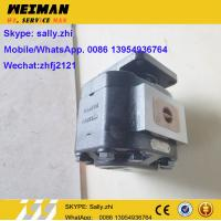 Quality Brand new Lonking 855E 856E working pump GHS HPF2-100, permco hydraulic pump 1165041009 for sale for sale