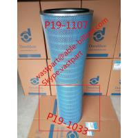 Quality P19-1033 Cartridge Filters For Donaldson Gas Turbine for sale