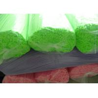 Quality Green Long Backer EPE Foam Rod  , Closed Cell Backer Rod 12MM for sale
