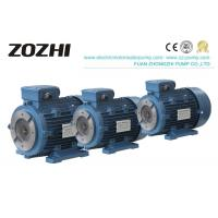 China M10 Three Phase Hollow Shaft Hydraulic Motor Axis Bore 19.05X4.76 For VP40 VP30 on sale