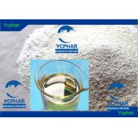 Quality 521-12-0 Raw Tren Powder Masteron Drostanolone Propionate for Body Building for sale