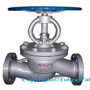 China API 602 forged steel A105 globe valve on sale