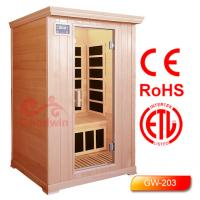 Buy cheap Far Infrared Sauna product