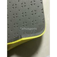 Quality Two Layers PU Foam Underlay Abrasion Proof For Sports Recreation Area for sale