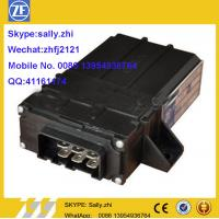 Quality brand new  ZF controller 6041232232 , ZF spare parts for ZF 4WG180  transmission for sale