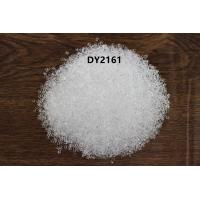 Solid Transparent  Acrylic Resin Pellet DY2161 for UV Ink And Adhesive Of Transfer - Printing Lacquer