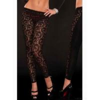 Quality Sexy Lace Leggings for sale