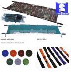 Quality Aluminium Alloy Foldaway Stretcher,Folding Stretchers for sale