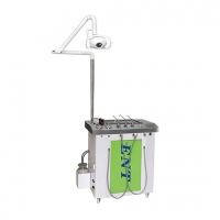 Quality Medical Children Adults Portable Ent Examination Unit for sale