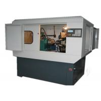 Quality Universal Gear Tooth Deburring Machine For Disc Type Gear And Shaft Gears for sale