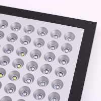 Quality 45w Seeding Or Planting SMD Grow Light Full Spectrum Led for sale