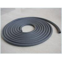 China rubber insulation pipe for air conditioner, foam insulation hose, PVC insulated pipe, HVAC/R insulation pipe on sale