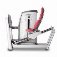 Quality Leg Press Fitness Equipment with Electronic Counter, Measures 1,450 x 1,150 x 1,150mm for sale