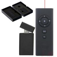 China USB Wireless Remote Control , Laser Pointer Power Point Lecture Presentation Pen on sale
