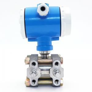China 4 - 20mA Smart Pressure Transmitter Differential Pressure Transmitter For Tank Level Measurement on sale