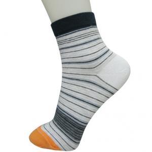 Quality Streak Design Casual Socks for sale