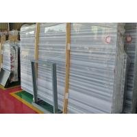 Quality Popular White Wooden Marble,Beautiful Polished Marmara White Marble for sale