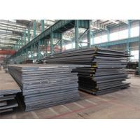 Quality Hot / Cold Rolled Inconel 625 Plate , Alloy 625 Plate DIN2.4856 High Strength for sale