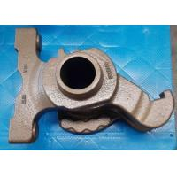 China Sand Casting Ductile Iron Iron Hanger 47kg For Pile Driving Rig on sale