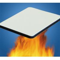 Quality High Rigidity, Fireproof Aluminium Composite Panels With PE ,PVDFCoating 3-6mm for sale
