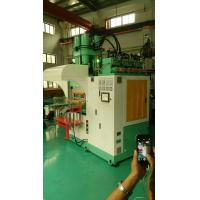 China High Precision 400 Ton Rubber Injection Moulding Machine For Hollow Parts on sale