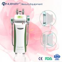 Quality Cryolipolysis Slimming Machine fat removal Fatfreezing machine for body shaping for sale