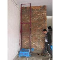 Quality Wall Plastering Machine (WZF800) for sale