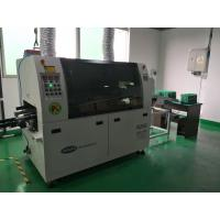 Quality PCB Soldering Smt Reflow Oven , Tin Stove Peak Computer Led Welding Machine for sale