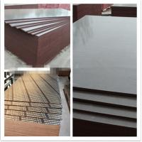China hot sale good quality 18mm poplar/hardwood wbp construction plywood to middle east market on sale