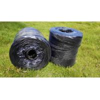 Buy cheap 1g/m,2g/m,2.5g/m,3g/m good price and quality ,uv-treated pp baler twine/rope for agriculture packing product